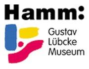 Logo Stadt Hamm - Gustav-Lübke-Museum
