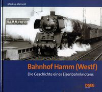 Bahnhof Hamm (Westf) (Cover)