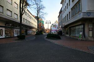 Mercure Hotel Hamm Wintergarten