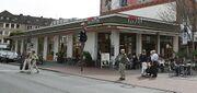 Ef Bf Bdffnungszeiten Cafe Extrablatt