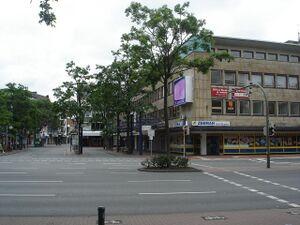 Bahnhofstraße 4 Hamm