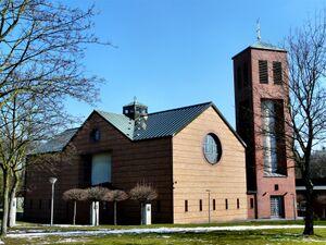 St. Marien (Heessen) - HammWiki